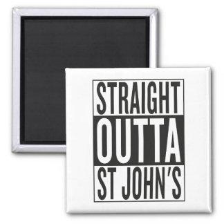 gerader outta Johannes Quadratischer Magnet