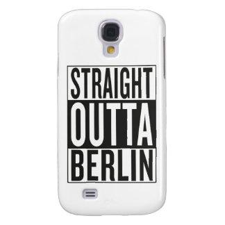 gerades outta Berlin Galaxy S4 Hülle