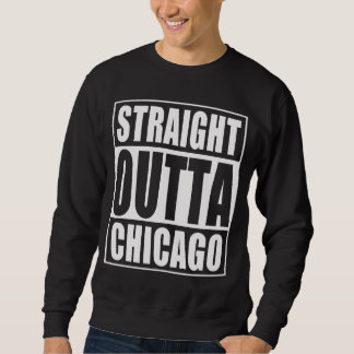 Gerades Outta Chicago Sweatshirt