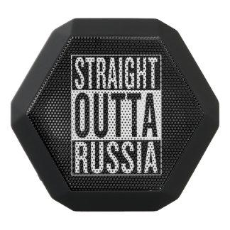 gerades outta Russland Schwarze Bluetooth Lautsprecher