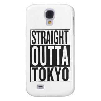 gerades outta Tokyo Galaxy S4 Hülle
