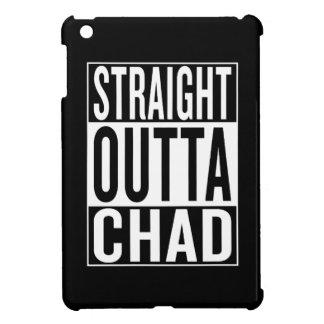 gerades outta Tschad iPad Mini Hülle