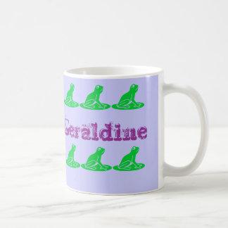 Geraldine Kaffeetasse