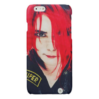 Gerard Way iPhone 6 Abdeckung
