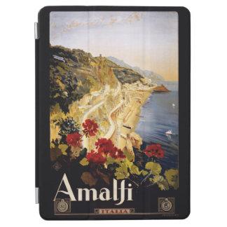 Gerätabdeckungen Amalfis Italien iPad Air Hülle