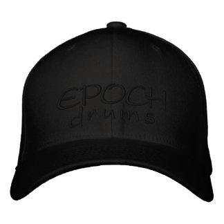 Geräucherte Team EPOCHE Bestickte Baseballkappe