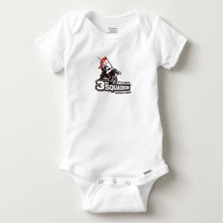 Gerber Onsie Baby Strampler