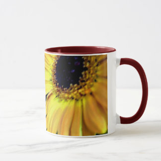 Gerbera #12 - Wecker-Tasse Tasse