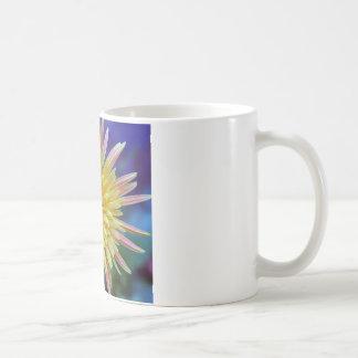 Gerbera-Blume Kaffeetasse