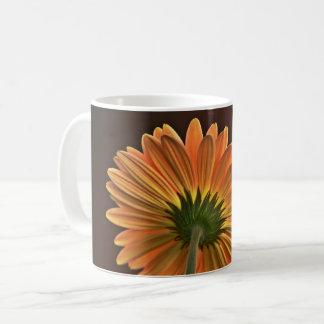 Gerbera Kaffeetasse