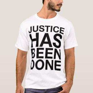 Gerechtigkeit 2 T-Shirt