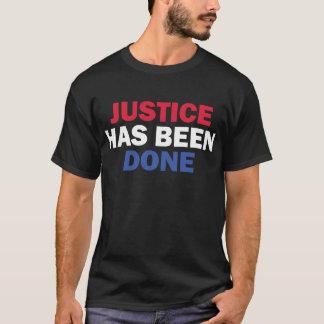 Gerechtigkeit T-Shirt