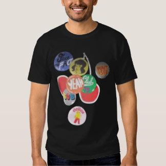Gerechtigkeits-KirschT - Shirt