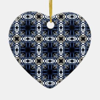 Gerecycelter Rauch 0917 (15) Keramik Ornament