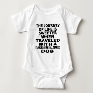 Gereist mit einem baby strampler