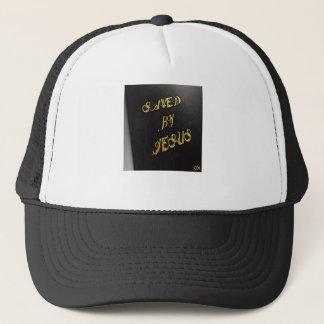 Gerettet durch Jesus 6 Truckerkappe