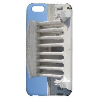 Gericht-Gebäude Vereinigter Staaten iPhone 5C Hüllen
