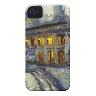 Gericht Van Gogh Hong Kong iPhone 4 Cover