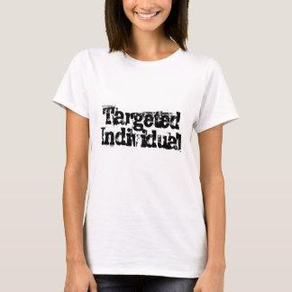 Gerichtete einzelne (TI) elektronische Belästigung T-Shirt