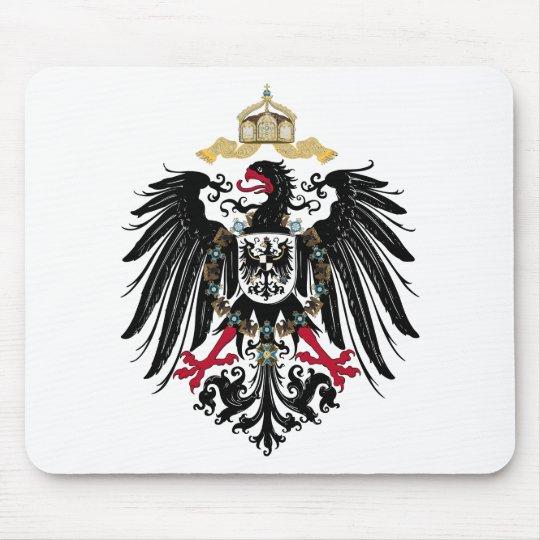 German Imperial Eagle Mousepad