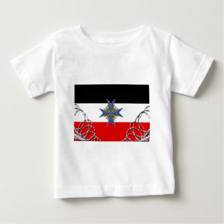 German Pour Le Merit Medal Baby T-shirt