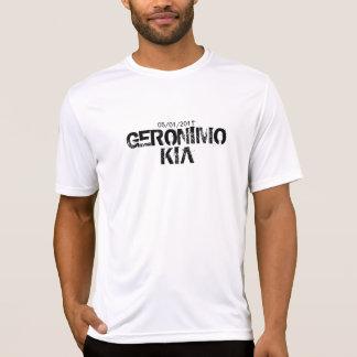 Geronimo KIA - Gerechtigkeit gedient Shirt