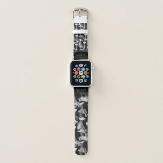 Geröntgte Vorlage Apple Watch Armband