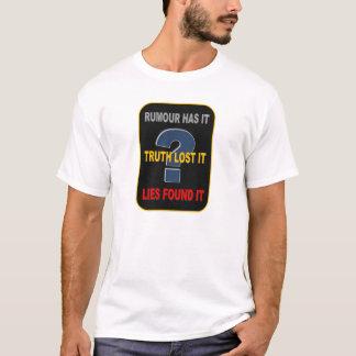 GERÜCHT HAT ES T-Shirt
