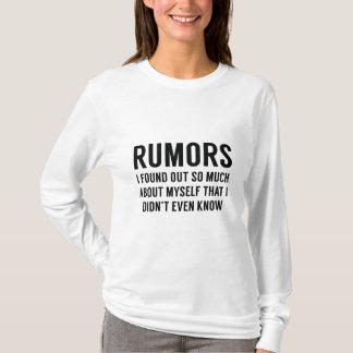 Gerüchte T-Shirt