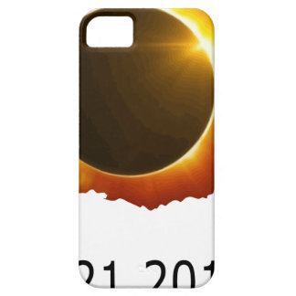 Gesamt--Solar-Eklipse Etui Fürs iPhone 5