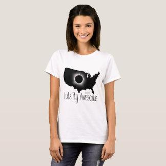 Gesamtheit fantastisch T-Shirt
