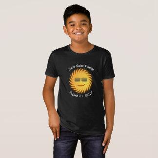 Gesamtsolareklipse - Bio T - Shirt