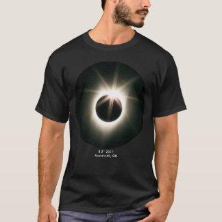 GesamtSonnenfinsternis 2017 T-Shirt