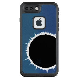 GesamtSonnenfinsternis - iPhone 7 Plusabdeckung LifeProof FRÄ' iPhone 8 Plus/7 Plus Hülle