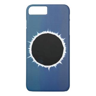 GesamtSonnenfinsternis - iPhone 8/7 Abdeckung iPhone 8 Plus/7 Plus Hülle
