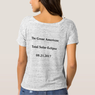 GesamtT - Shirt der solareklipse-2017
