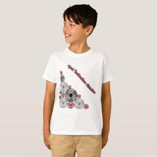 Gesamtwidmungs-Leichtathletik-Shirt T-Shirt