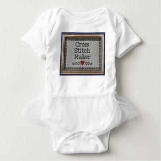 Geschaffen durch Sie! Baby Strampler