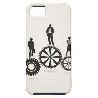Geschäft ein Gangrad iPhone 5 Case