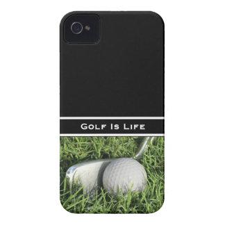 Geschäft iPhone 4 Golf-Hüllen iPhone 4 Case-Mate Hüllen