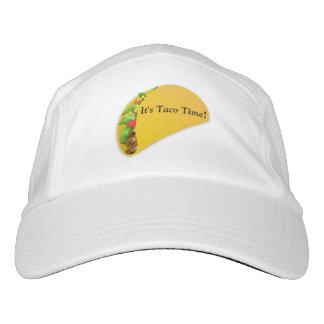 Geschäft liefert Huttaco-Zeit Headsweats Kappe