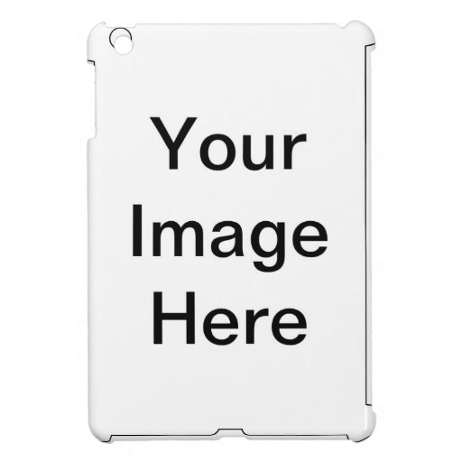 Geschäft Zazzle iPad Mini Hülle