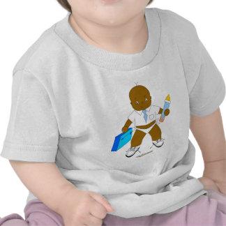 Geschäfts-Baby Shirts