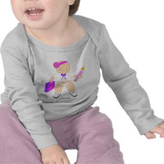 Geschäfts-Baby T-Shirts