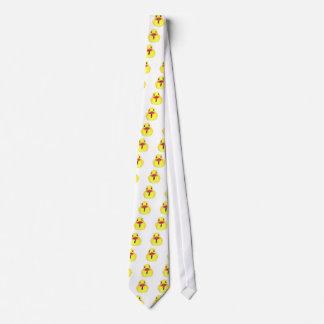 Geschäfts-Ente Personalisierte Krawatte