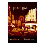Geschäfts-Karten-Kunst-Deko Visitenkarten Vorlage