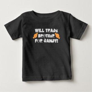 GESCHÄFTSbruder Baby T-shirt