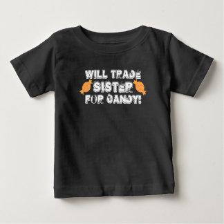 GESCHÄFTSschwester Baby T-shirt