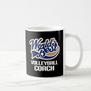 Für Volleyballtrainer Geschenke Zazzlede
