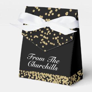 Geschenk-Karte - Verzierungs-Kasten Geschenkschachtel